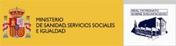 Real Patronato sobre Discapacidad - Ministerio de Sanidad, Servicios Sociales e Igualdad
